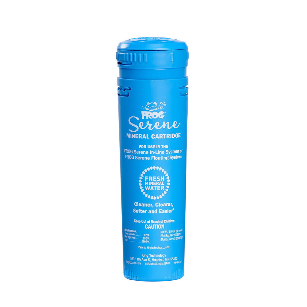 Spa Frog Mineral Cartridge - Pool Baron