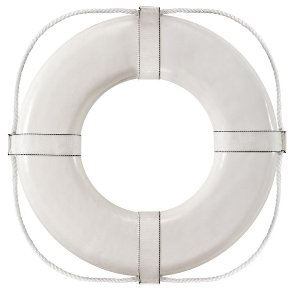 USCG Approved Ring Buoy - Pool Baron