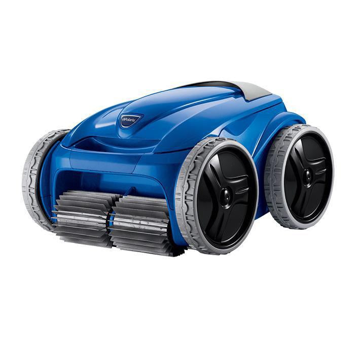 Polaris 9550 Robotic Pool Cleaner - Pool Baron