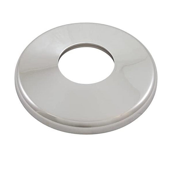 Chrome Cycolac Escutcheon (Plastic) - Pool Baron