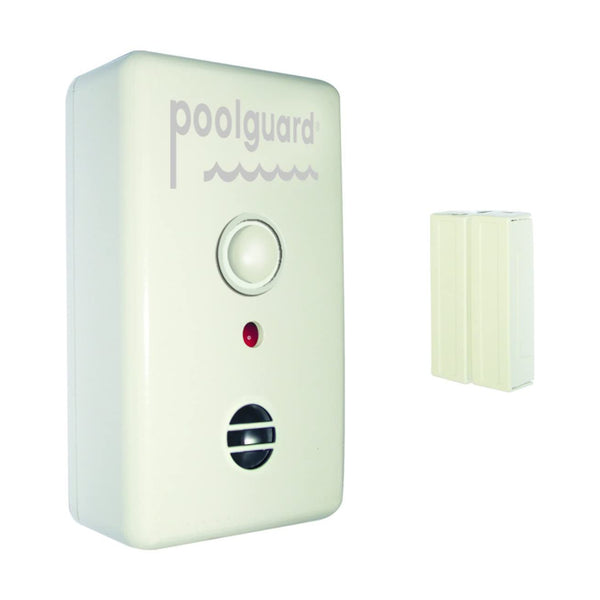 Poolguard Complete Door Alarm - Pool Baron