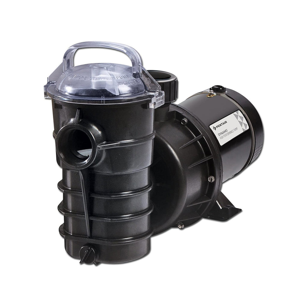 Pentair Dynamo Above Ground Pool Pump - Pool Baron