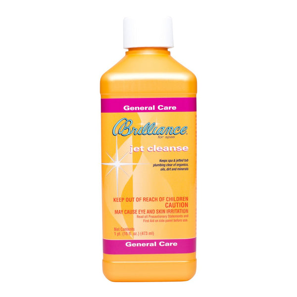 Brilliance Jet Cleanse - 16 OZ - Pool Baron
