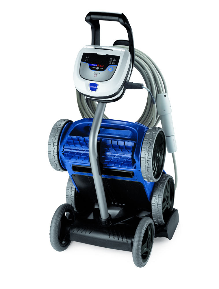 Polaris 9450 Robotic Pool Cleaner - Pool Baron