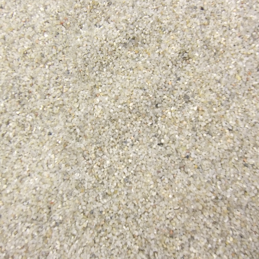 Pool Filter Sand (50 LB Bag) - Pool Baron