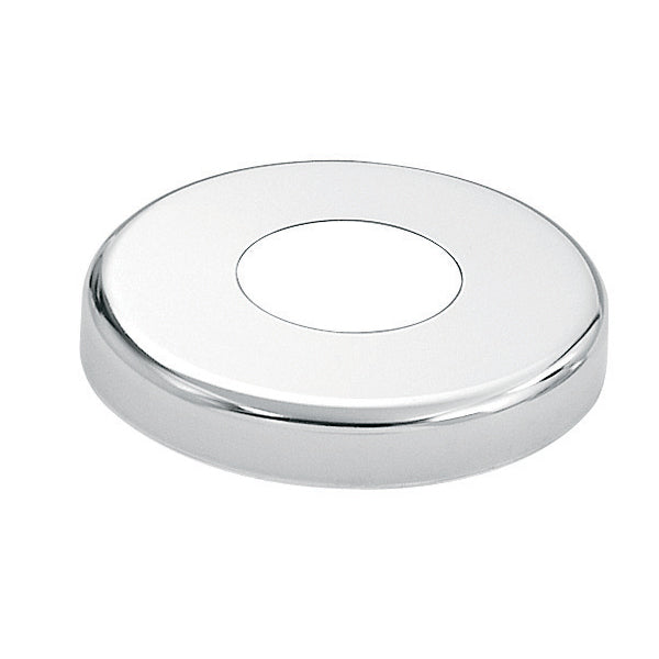Round Stainless Steel Escutcheon (1.90IN) - Pool Baron
