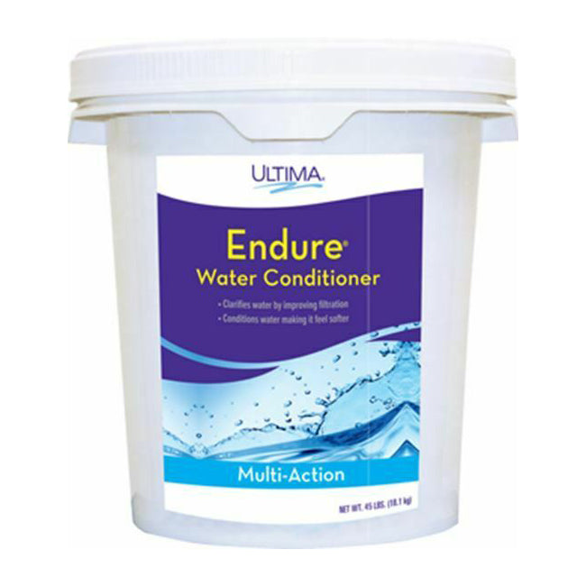 Ultima Endure Water Conditioner - Pool Baron