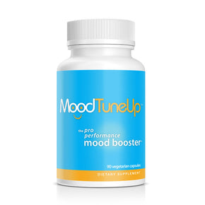 1 MoodTuneUp Bottle – 90 Capsules
