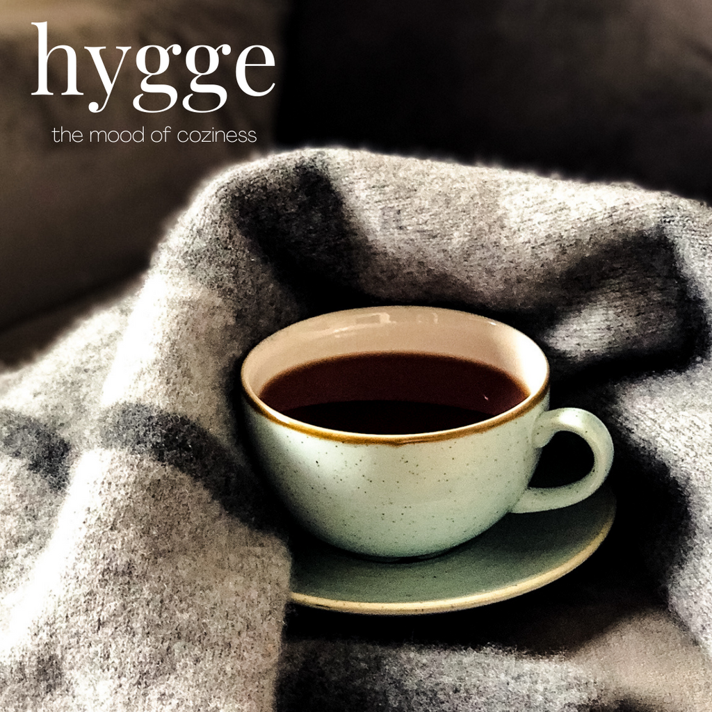 Hygge: the mood of coziness