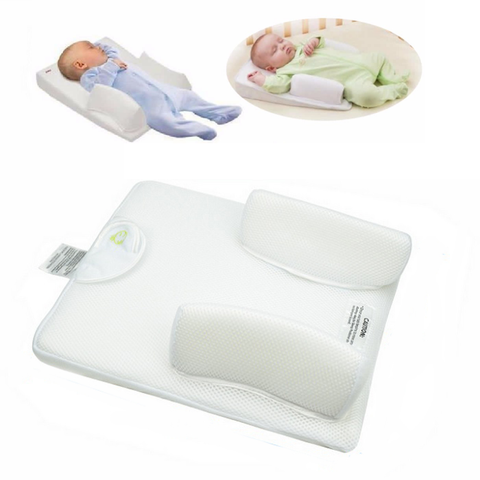 Infant Anti-Roll Pillow