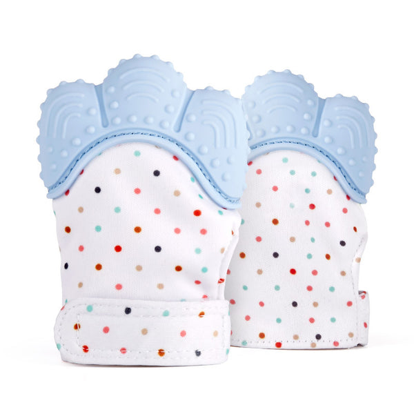 Baby Teething Glove