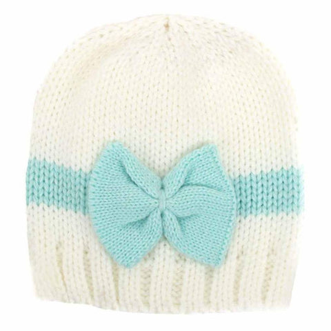 Crochet Beanie for Babies
