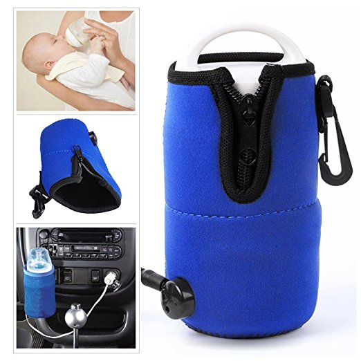 Portable Heater for Baby Food and Milk