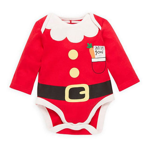 Newborn Holiday Onesie