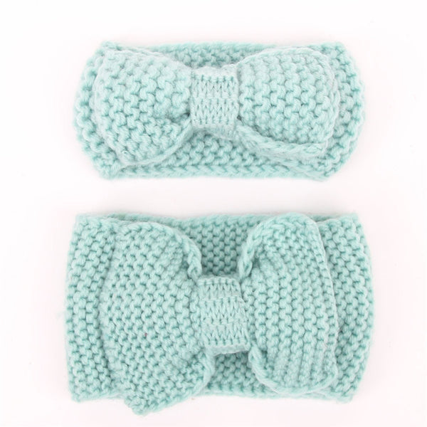 Mommy & Me Turban Headband