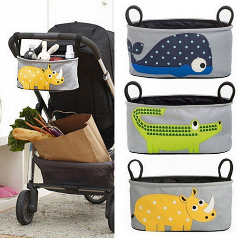 Baby Stroller Buggy Hanging Bag