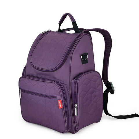 Premium Diaper Backpack