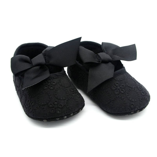 Lace-up Toddler Shoes