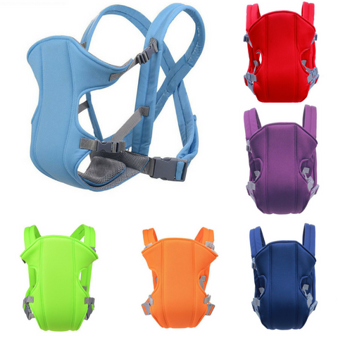Comfort Baby Carrier - Just Pay Shipping
