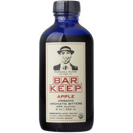 Bar Keep Organic Apple Bitters