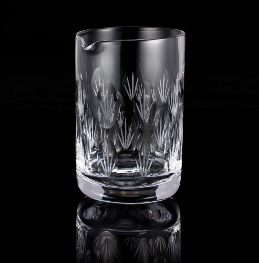 CK Reserve Paradise Palm Mixing Glass