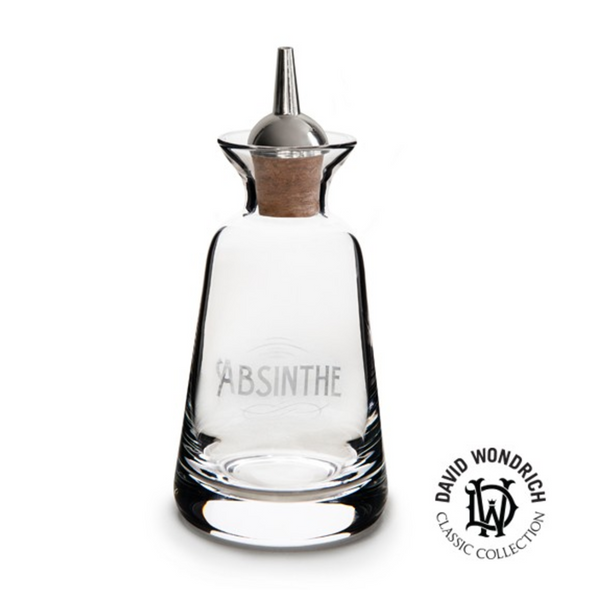 Finewell Absinthe Dasher Bottle