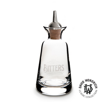 Finewell Bitters Dasher Bottle