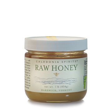 Caledonia Spirits Raw Honey