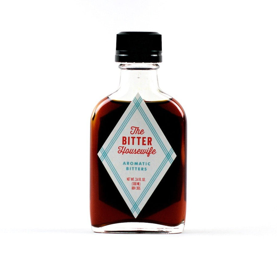 Bitter Housewife Aromatic Bitters