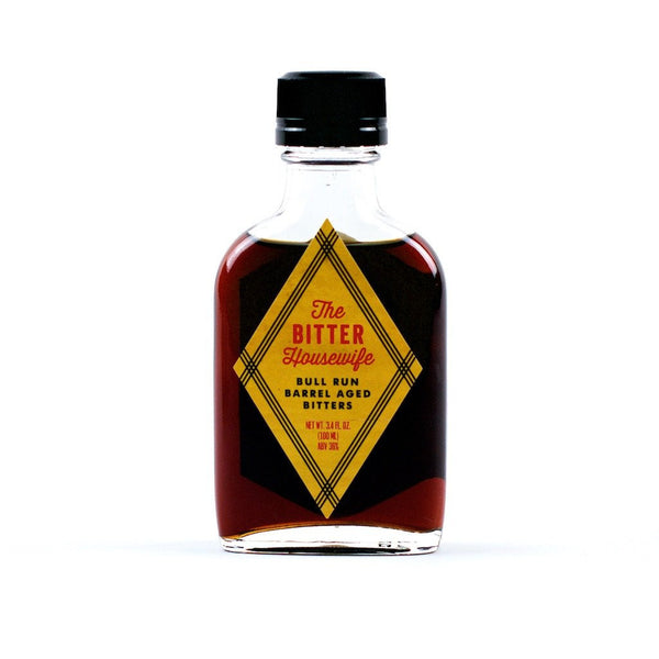 Bitter Housewife Barrel Aged Aromatic Bitters
