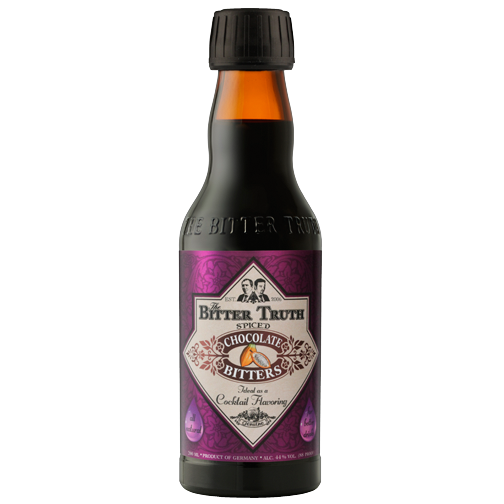 Bitter Truth Chocolate Bitters