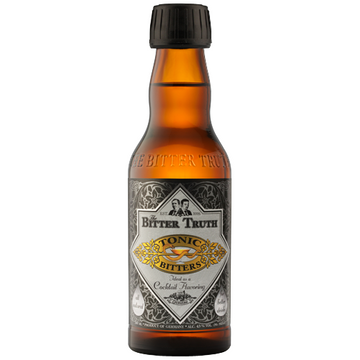 Bitter Truth Tonic Bitters