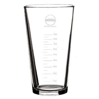 Modern Cana Lisa Mixing Glass