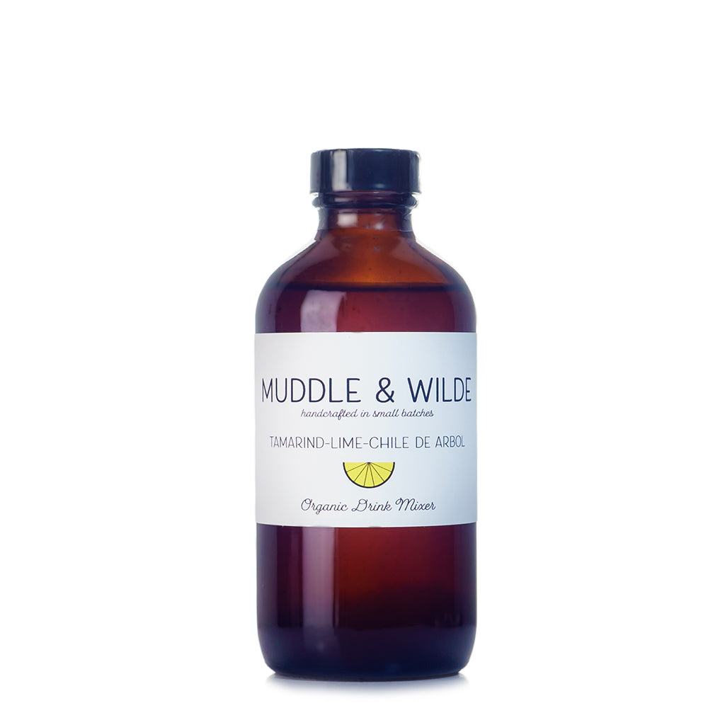 Muddle & Wilde Tamarind-Lime-Chili Drink Mixer