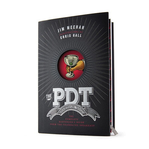 PDT Cocktail Book