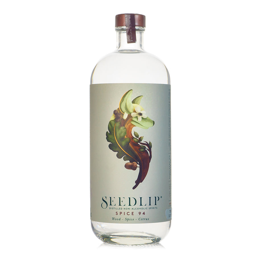 Seedlip Spice 94 Alcohol Free Spirit