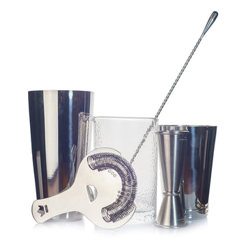Essential Bar Tools Set