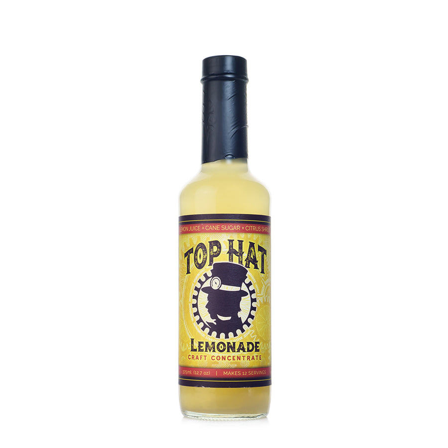 Top Hat Lemonade Craft Concentrate