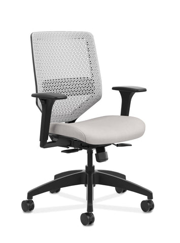 13 HON SOLVE HSLVTMR.Y2.A.H.T1 WORK CHAIR, REACTIV BACK
