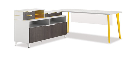 All New Hon Voi Reimagined Desk Series