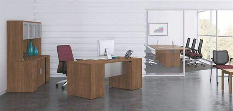 Hon 10500 Series Desks