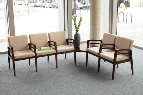 Hon Riley Healthcare Seating