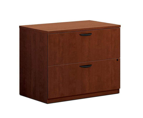 Basyx HBL2171 2-Drawer Lateral File