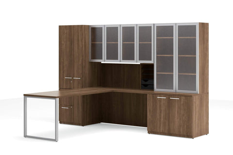 Hon All Modular Concinnity Desk Series