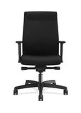 04 COVID-19 Solution:  Hon HIWMUL.Y3.A.H.UR10.AL.SB.T Ignition 2.0 Fully Upholstered Work Chair