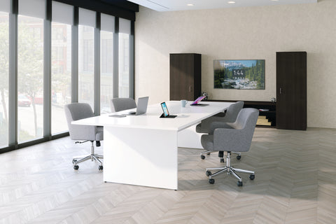 HON Mod Rectangular Conference Tables