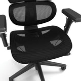 "05 HON HVL791.BM.SB ""Neutralize"" Mesh Task Chair"