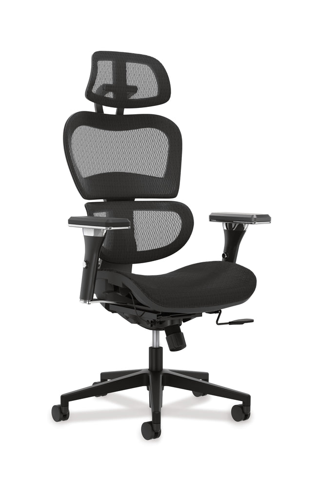 "02 HON HVL791.BM.SB ""Neutralize"" Mesh Task Chair"