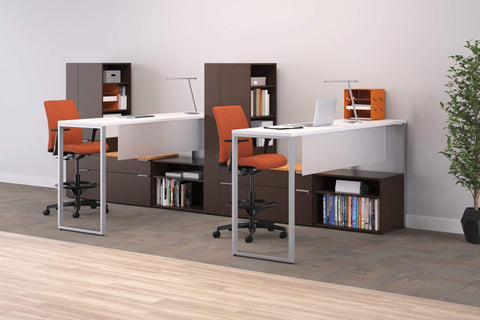 Hon All Modular  Voi Standing Height Desks