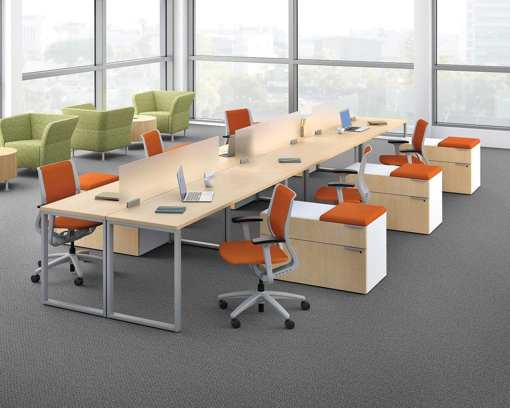 Collaborative Furniture ABI Office Furniture San Diego CA